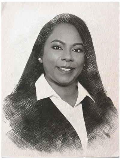 Sharon Archie
