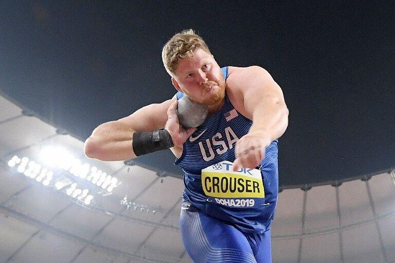 Ryan Crouser