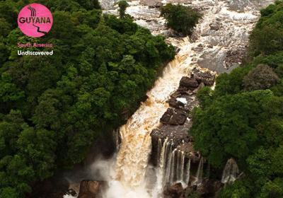 Amaila Falls