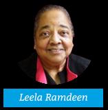 Leela Ramdeen