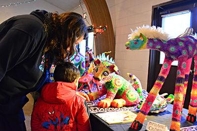 Festival of Light Crafts Fair
