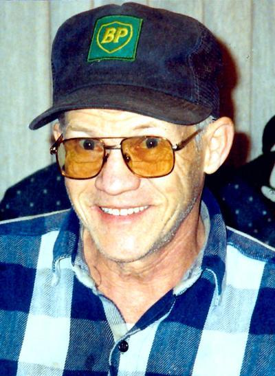 Richard Charles Everest