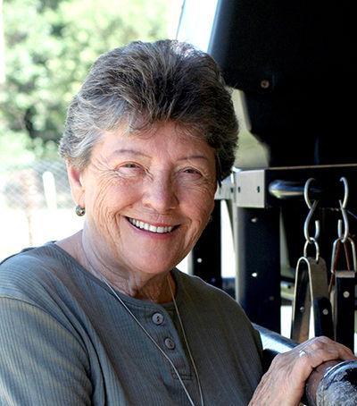 Rose Marie Owens
