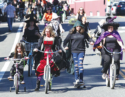Witches Brigade 2020