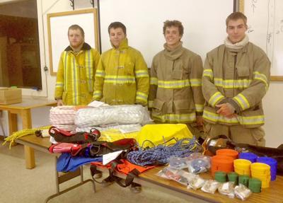 Weaverville Volunteer Fire Department