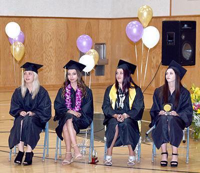 Southern Trinity High School graduates four | Local News