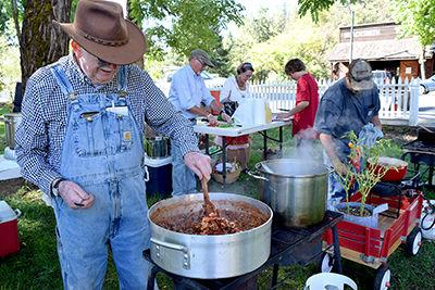 North Fork Grange Harvest Festival
