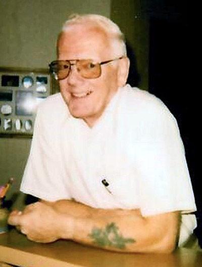 Donald K. Palmer