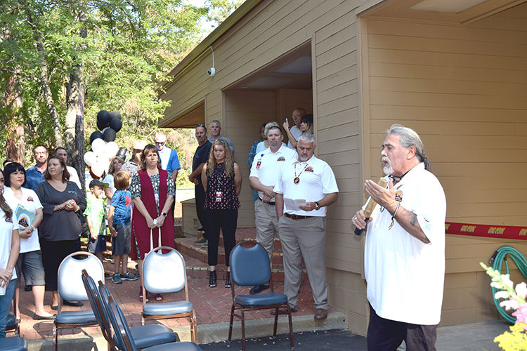 Rancheria Clinic Opens In Weaverville Local Business