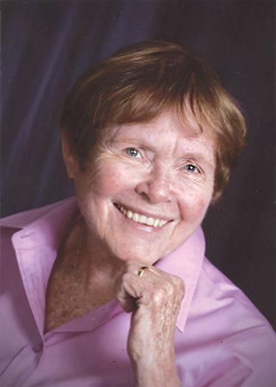 Ann Crane