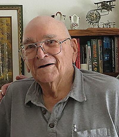 Robert 'Bob' Charlton