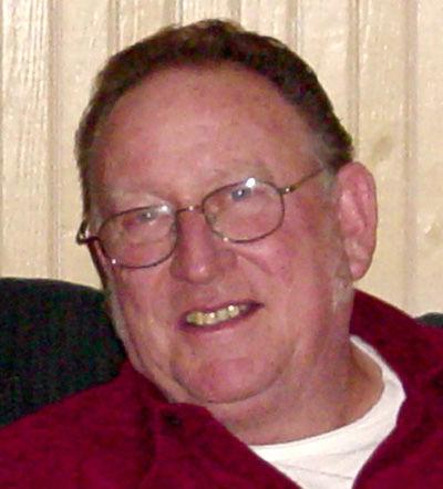 Ray Bushman