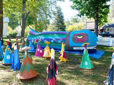 Trinity River Salmon Festival