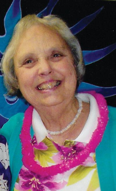 Donna B. Hanan
