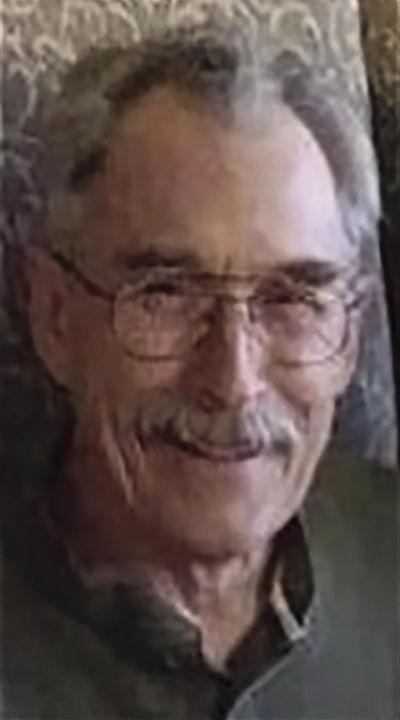 Pastor Walter C. Scott