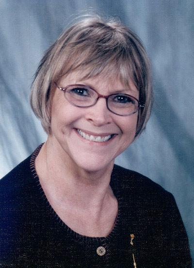 Carol Jean Pasch