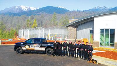 TC Sheriff's patrol and correctional deputies