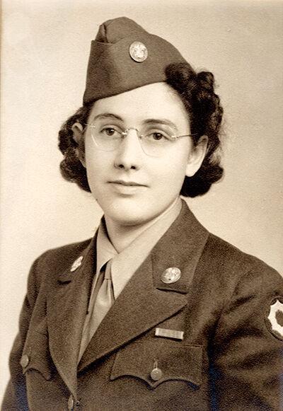 Elsie J. Glass