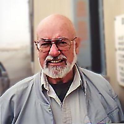Richard J. Eyman