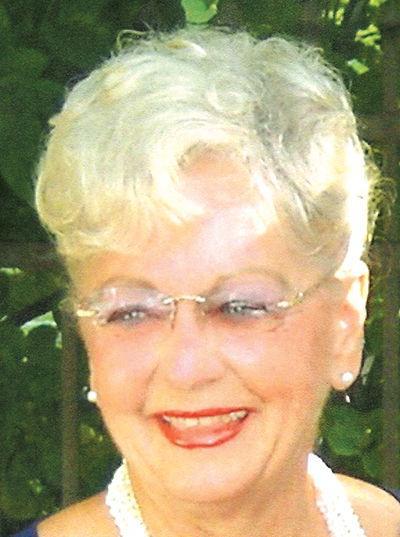 Joan E. Phillips