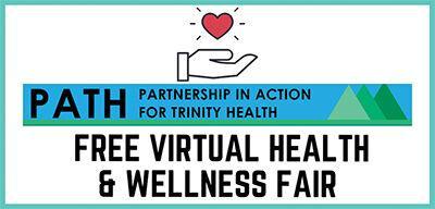 Free Virtual Health, Wellness Fair set for April 19-23