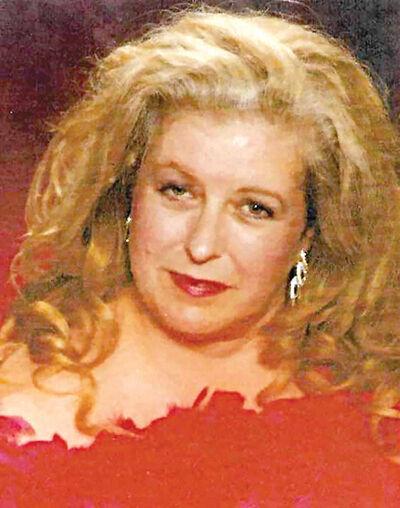 Patricia Lynne Graham