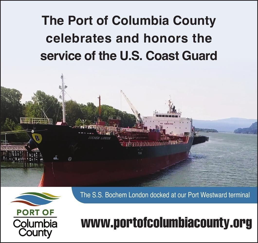 Port of Columbia County 2021ver