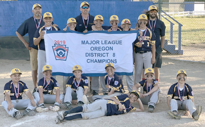 DNLL has three teams in action at state tourney
