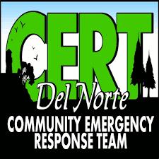 Del Norte County CERT