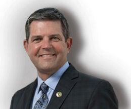 Assemblymember Jim Wood