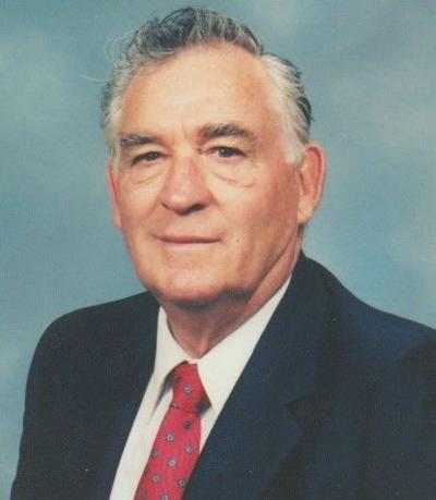 Russell E. Buckley