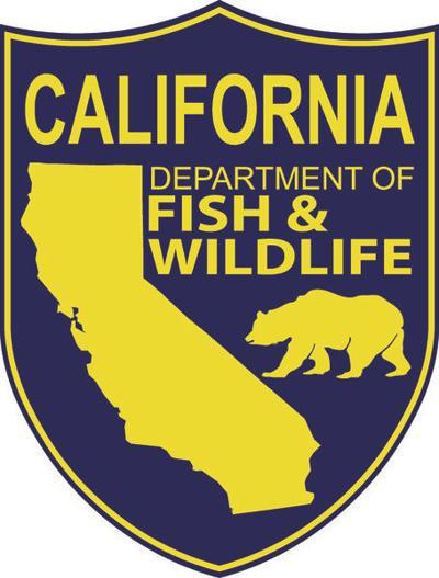 Fish and Wildlife shields