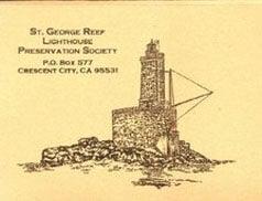 St.George Reef Lighthouse