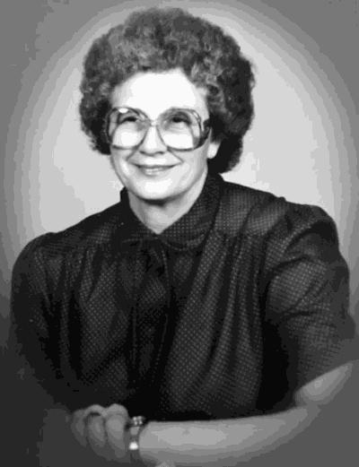 Louise Willis