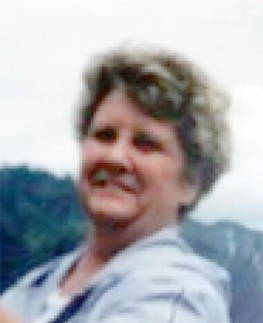 Patricia 'Patti' Cope-Cobb