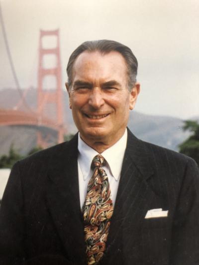 John Edwin Fraser