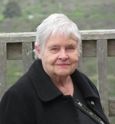Carol Lorraine Blount