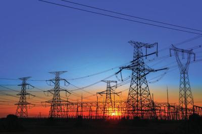 California power shut-off