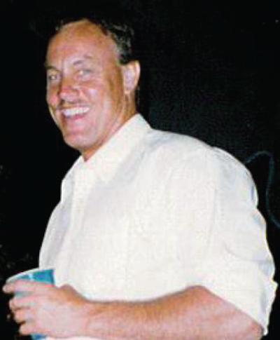 William Donald Lund Jr.