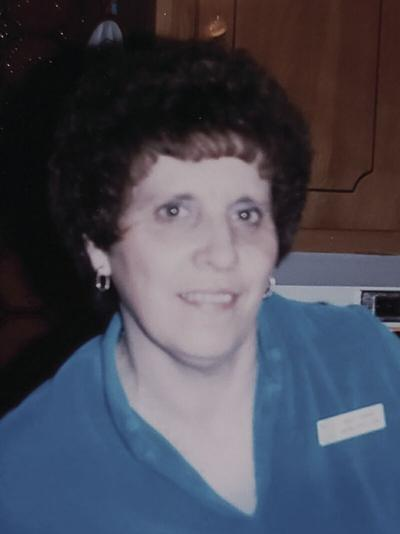 Nancy Lee Martin