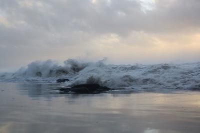 Beach Hazards Statement