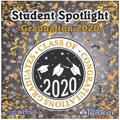 Student Spotlight Graduation