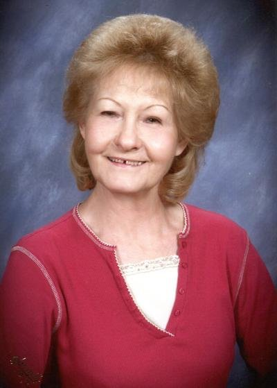Bonnie Jane Clawson