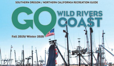 Go Wild River Coast Guide