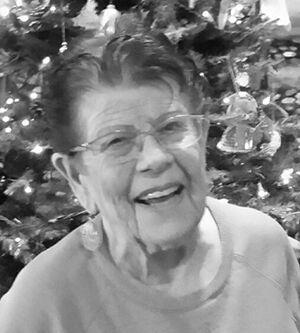 Janis June Crandall
