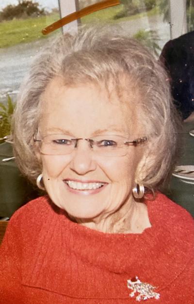 Doris May Whalen