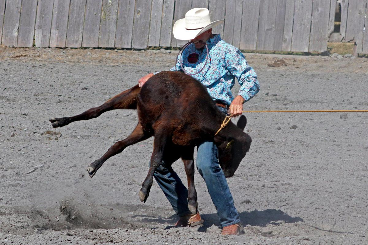 Orick Rodeo