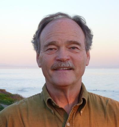 Mark Carr