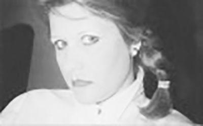 Joyce Pauline Marshall