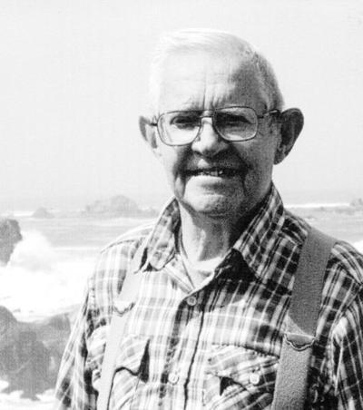 Robert Audubon Garrett